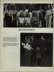 Page 12, 1976 Edition, Piedmont High School - Growler Yearbook (Piedmont, AL) online yearbook collection