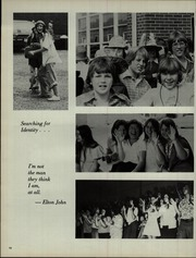 Page 14, 1976 Edition, Piedmont High School - Growler Yearbook (Piedmont, AL) online yearbook collection