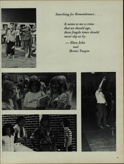 Page 15, 1976 Edition, Piedmont High School - Growler Yearbook (Piedmont, AL) online yearbook collection