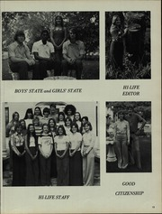 Page 17, 1976 Edition, Piedmont High School - Growler Yearbook (Piedmont, AL) online yearbook collection