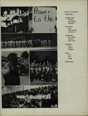 Page 7, 1976 Edition, Piedmont High School - Growler Yearbook (Piedmont, AL) online yearbook collection