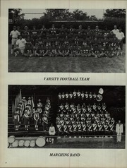 Page 8, 1976 Edition, Piedmont High School - Growler Yearbook (Piedmont, AL) online yearbook collection