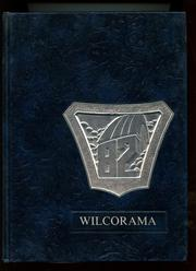 Page 1, 1982 Edition, Wilcox Academy - Wilcorama Yearbook (Camden, AL) online yearbook collection
