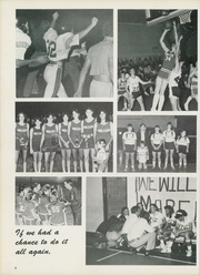 Page 12, 1982 Edition, Wilcox Academy - Wilcorama Yearbook (Camden, AL) online yearbook collection