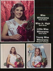 Page 15, 1982 Edition, Wilcox Academy - Wilcorama Yearbook (Camden, AL) online yearbook collection