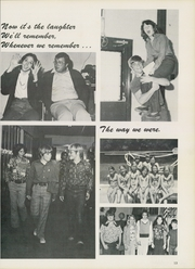 Page 17, 1982 Edition, Wilcox Academy - Wilcorama Yearbook (Camden, AL) online yearbook collection