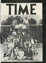 Page 5, 1982 Edition, Wilcox Academy - Wilcorama Yearbook (Camden, AL) online yearbook collection