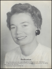 Page 10, 1959 Edition, Comer Memorial High School - Comer Yearbook (Sylacauga, AL) online yearbook collection