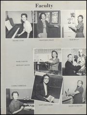 Page 13, 1959 Edition, Comer Memorial High School - Comer Yearbook (Sylacauga, AL) online yearbook collection