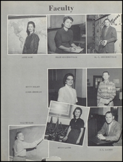 Page 15, 1959 Edition, Comer Memorial High School - Comer Yearbook (Sylacauga, AL) online yearbook collection