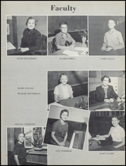 Page 17, 1959 Edition, Comer Memorial High School - Comer Yearbook (Sylacauga, AL) online yearbook collection