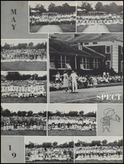 Page 132, 1960 Edition, Comer Memorial High School - Comer Yearbook (Sylacauga, AL) online yearbook collection