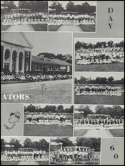 Page 133, 1960 Edition, Comer Memorial High School - Comer Yearbook (Sylacauga, AL) online yearbook collection