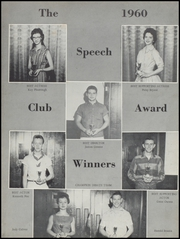 Page 135, 1960 Edition, Comer Memorial High School - Comer Yearbook (Sylacauga, AL) online yearbook collection