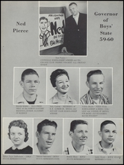 Page 137, 1960 Edition, Comer Memorial High School - Comer Yearbook (Sylacauga, AL) online yearbook collection
