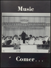 Page 139, 1960 Edition, Comer Memorial High School - Comer Yearbook (Sylacauga, AL) online yearbook collection