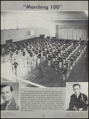 Page 140, 1960 Edition, Comer Memorial High School - Comer Yearbook (Sylacauga, AL) online yearbook collection