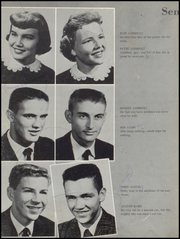 Page 18, 1960 Edition, Comer Memorial High School - Comer Yearbook (Sylacauga, AL) online yearbook collection