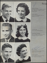 Page 20, 1960 Edition, Comer Memorial High School - Comer Yearbook (Sylacauga, AL) online yearbook collection