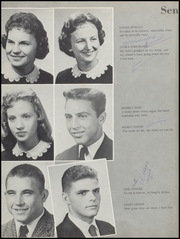 Page 22, 1960 Edition, Comer Memorial High School - Comer Yearbook (Sylacauga, AL) online yearbook collection