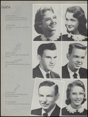 Page 23, 1960 Edition, Comer Memorial High School - Comer Yearbook (Sylacauga, AL) online yearbook collection