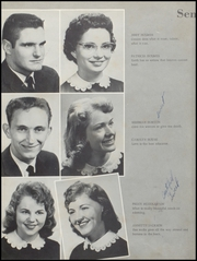 Page 24, 1960 Edition, Comer Memorial High School - Comer Yearbook (Sylacauga, AL) online yearbook collection