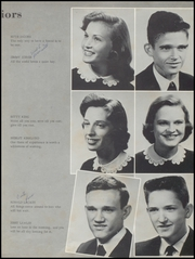Page 25, 1960 Edition, Comer Memorial High School - Comer Yearbook (Sylacauga, AL) online yearbook collection
