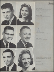 Page 26, 1960 Edition, Comer Memorial High School - Comer Yearbook (Sylacauga, AL) online yearbook collection