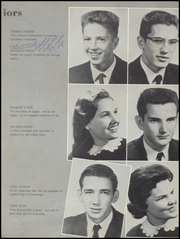 Page 27, 1960 Edition, Comer Memorial High School - Comer Yearbook (Sylacauga, AL) online yearbook collection