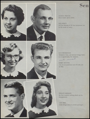 Page 28, 1960 Edition, Comer Memorial High School - Comer Yearbook (Sylacauga, AL) online yearbook collection