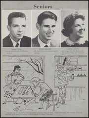 Page 30, 1960 Edition, Comer Memorial High School - Comer Yearbook (Sylacauga, AL) online yearbook collection