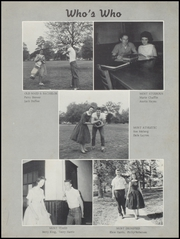 Page 33, 1960 Edition, Comer Memorial High School - Comer Yearbook (Sylacauga, AL) online yearbook collection