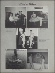 Page 34, 1960 Edition, Comer Memorial High School - Comer Yearbook (Sylacauga, AL) online yearbook collection