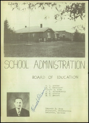 Page 6, 1947 Edition, Colbert County High School - Chief Yearbook (Leighton, AL) online yearbook collection