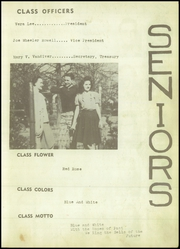Page 9, 1947 Edition, Colbert County High School - Chief Yearbook (Leighton, AL) online yearbook collection