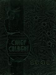 Page 1, 1948 Edition, Colbert County High School - Chief Yearbook (Leighton, AL) online yearbook collection