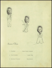 Page 11, 1948 Edition, Colbert County High School - Chief Yearbook (Leighton, AL) online yearbook collection