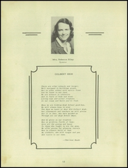 Page 16, 1948 Edition, Colbert County High School - Chief Yearbook (Leighton, AL) online yearbook collection