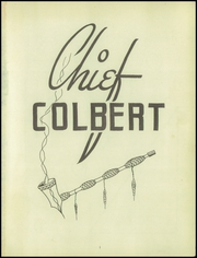 Page 5, 1948 Edition, Colbert County High School - Chief Yearbook (Leighton, AL) online yearbook collection