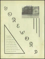 Page 6, 1948 Edition, Colbert County High School - Chief Yearbook (Leighton, AL) online yearbook collection