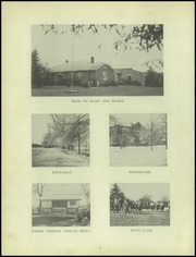 Page 8, 1948 Edition, Colbert County High School - Chief Yearbook (Leighton, AL) online yearbook collection