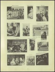 Page 9, 1948 Edition, Colbert County High School - Chief Yearbook (Leighton, AL) online yearbook collection