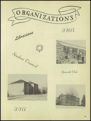 Colbert County High School - Chief Yearbook (Leighton, AL) online yearbook collection, 1949 Edition, Page 53