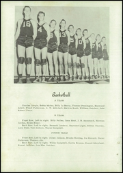 Page 14, 1950 Edition, Colbert County High School - Chief Yearbook (Leighton, AL) online yearbook collection