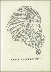 Page 7, 1950 Edition, Colbert County High School - Chief Yearbook (Leighton, AL) online yearbook collection