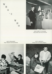 Page 107, 1958 Edition, Hanceville High School - Enhancer Yearbook (Hanceville, AL) online yearbook collection
