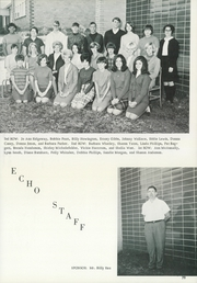 Hanceville High School - Enhancer Yearbook (Hanceville, AL) online yearbook collection, 1958 Edition, Page 83