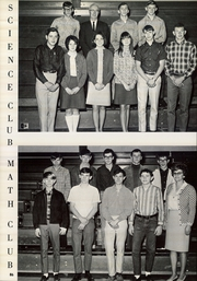 Page 90, 1958 Edition, Hanceville High School - Enhancer Yearbook (Hanceville, AL) online yearbook collection