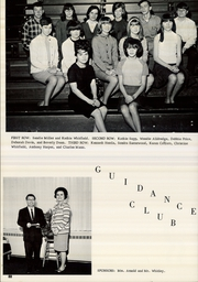 Page 92, 1958 Edition, Hanceville High School - Enhancer Yearbook (Hanceville, AL) online yearbook collection