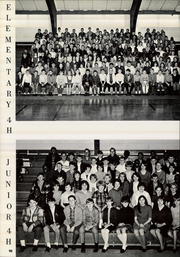 Page 94, 1958 Edition, Hanceville High School - Enhancer Yearbook (Hanceville, AL) online yearbook collection